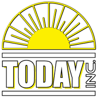 Today Inc. Logo
